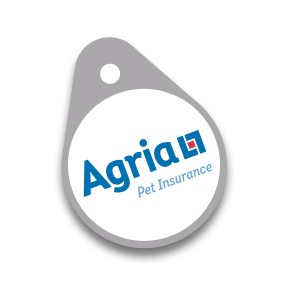 pet24 Agria badge